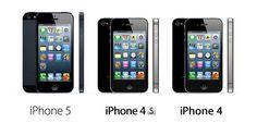 Apple a dévoilé mercredi la nouvelle version de son populaire iPhone, plus fin, plus léger et plus puissant que son prédécesseur, doté d'un écran plus grand.