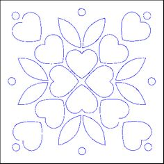applique quilt patterns - Google Search