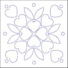 applique quilt patterns - Google Search