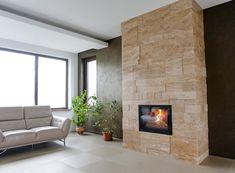 Travertine, Granite, Natural Stones, Home Furniture, Room Decor, Living Room, Interior, Inspiration, Decorating