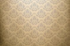 Vintage Beige Damask Background #vintage #pattern #ornament #illustration #element #curl #beautiful #leaf #damask #victorian #cartoon #old #lace #sample #antique #textile #texture #swirl #grunge #fabric #creative #tissue #floral #decor #wallpaper