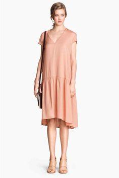 Vestido ancho | H&M