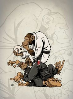 Brazilian Jiu Jitsu Check out my Jiu Jitsu, Boxing and MMA articles, workouts and more on http://thefightmechanic.com