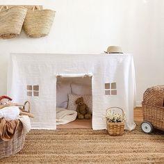 Baby Room Decor, Nursery Room, Boy Room, Kids Room, Montessori, Deco Kids, Indoor Playhouse, Diy Décoration, Kids Decor