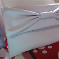 Pochette nœud très habillée Patron couture gratuit