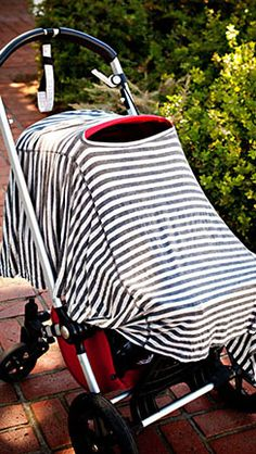 Dria nursing/car seat cover - I want on put cannot afford the price. Maybe I can make one?