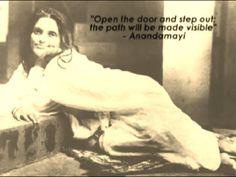 Anandamayi Ma. Wisdom