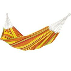 Medium image of amazonas lambada mango double garden hammock