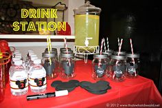 mickey mouse birthday party - Google Search