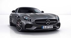 """AMG GT S Edition 1 """"The Game Changer"""". AMG. Driven By The Inner Force. Asphalt Has Feelings, Too. And we know how to make it feel overjoyed. We know how to turn every inch into something special, every bend into something unique and every journey..."""