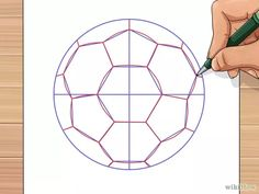 Image Result For Football Pitch Outline Sports Cakes