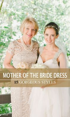 When it comes to the attire, mom can be a tricky customer—and the possibilities of cut and color seem to be endless! In my opinion, classic and comfy dress will never go wrong. Also, the attire should be match with the wedding theme. Here's a list of beautiful gowns that every mother of the bride would love to walk down the aisle in. Hope you can get inspired.