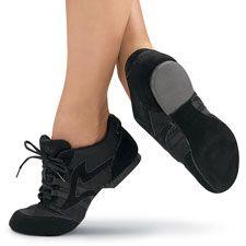 Salsette Jazz Shoe/Sneaker; Sansha