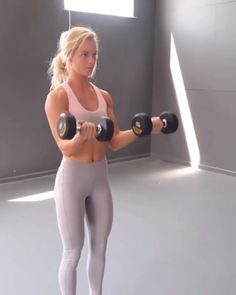 Ideas For Fitness Inspiration Arms Biceps Fitness Workouts, Fitness Motivation, Sport Fitness, Body Fitness, Fitness Goals, Fun Workouts, Fitness Tips, Skinny Motivation, Video Fitness