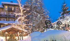 WINTER SPA TEIL II - weiter geht's mit den schönsten Mountain Spas im Skigebiet