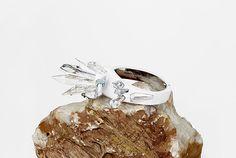 Crystalactite By Maison Martin Margiela for Swarovski