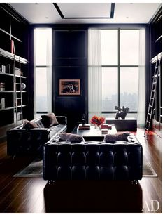NYC Home Library