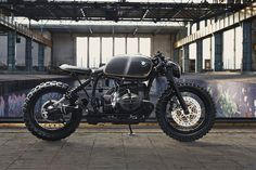 '94 BMW R100R Classic by Diamond Atelier