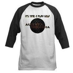time 2 golf Baseball Jersey > TIME 2 PLAY GOLF > glorialhenny