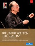 Nikolaus Harnoncourt/Wiener Philharmoniker: Joseph Haydn - Die Jahreszeiten/The Seasons [Blu-ray] [2013]
