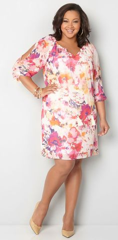 a757dd4696 Plus size fashion clothing including tops, pants, dresses, coats, suits,  boots and more  Avenue