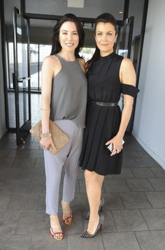 Bellamy Young in TheWrap's First Annual Emmy Party - Inside
