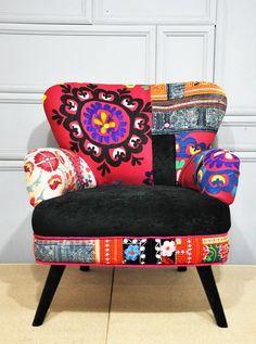Name Design Studio - Armchair