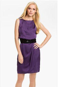 Belted Purple