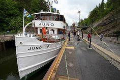 Juno, World's Oldest Passenger Ship Fleet Of Ships, Cruise Reviews, 19th Century, Restoration, Daughter, Favorite Recipes, Boat, Adventure, World