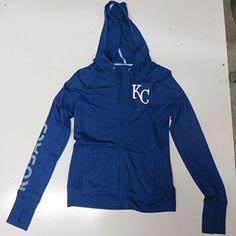 Kansas City Royals Alyssa Milano Touch