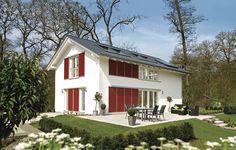 Weberhaus: Architektur sunshine (235.000,-); So flexibel wie Ihre Wohnwünsche in Rheinau-Linx