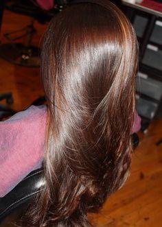 Next hair color...