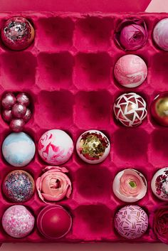 84 Best Easter Egg Designs - Easy DIY Ideas for Easter Egg Decorating