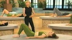 winsor pilates 20 minute workout - YouTube