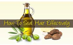 How To Seal Hair Effectively In 5 Steps  Read the article here - http://www.blackhairinformation.com/growth/moisturizing/how-to-seal-hair-effectively-in-5-steps/