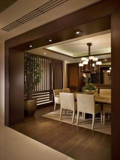 Nice 57 Cool Partition Design for Living Room and Dining Hall. More at https://homedecorizz.com/2018/06/30/57-cool-partition-design-for-living-room-and-dining-hall/