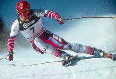 Hermann Maier... grande campione... #skiing #Austria