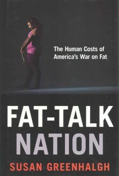 A discussion of America's ongoing pursuit of thin body types analyzes the negative consequences of critical messages targeting plus-sized young people, collecting autobiographical narratives by individuals whose lives have been compromised by unhealthy recommendations and discrimination.