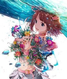 Loli, illustration