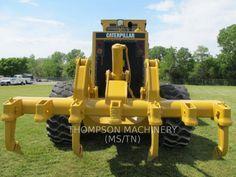 1988 Caterpillar 16G For Sale (1662265) :: Construction Equipment Guide