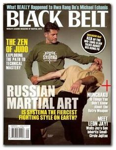 St. Louis Systema: Systema - Russian Martial Art