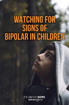 #Children and a diagnosis of #bipolar disorder is an increasingly controversial topic.We take a hard look at this hot issue.