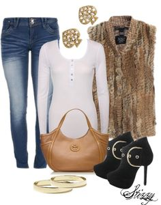 """""""Tory Burch Bag"""" by stizzy on Polyvore"""