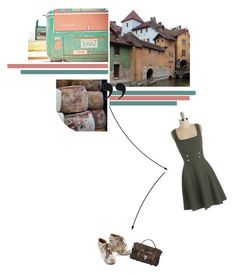 """""""World traveler"""" by peachgirl100 ❤ liked on Polyvore featuring Proenza Schouler and Jeffrey Campbell"""