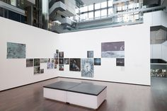 Deutsche Börse Prize 2013 London, Amazing Photography, Walls, Blue Prints, Wands, Wall
