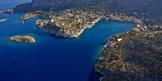 Trip in View: Η Ελλάδα όπως φαίνεται από ψηλά Greece, Water, Photography, Travel, Outdoor, Water Water, Fotografie, Aqua, Photograph