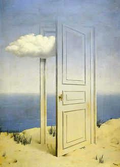 The Victory - René Magritte - 1939
