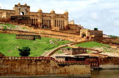 Private Day Tour of Jaipur Sightseeing Jaipur is a popular city for many travelers, especially for who are interested in exploring the city and its culture. As a cultural hub of India, Jaipur is one of the most enticing and popular destinations of India. This tour will take you to Amber Fort, Hawa Mahal, City Palace, Solar Observatory and Govind Devji Temple, one of the most sacred and famous destinations in India!You will be picked up at your hotel in Jaipur at 08:00 am by yo...