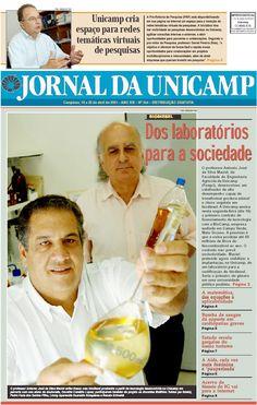 Unicamp desenvolve e transfere tecnologia para geração de biodiesel