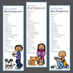New Testament Bible Bookmarks - Path Through the Narrow Gate Bible Stories For Kids, Bible Study For Kids, Kids Bible, Sunday School Projects, Sunday School Activities, School Ideas, Bible Games, Bible Activities, Kids Church